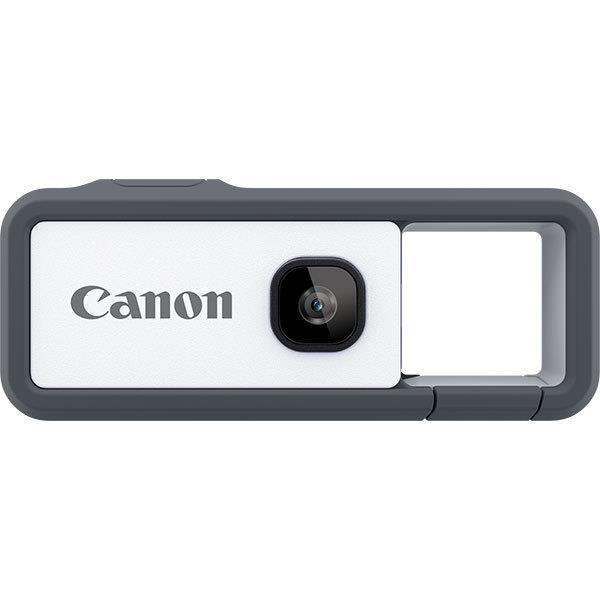 CANON デジタルカメラ iNSPiC REC FV-100-GY [グレー]