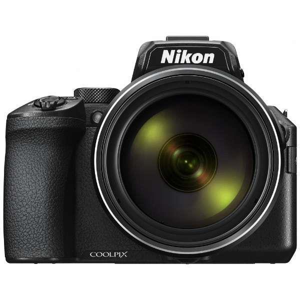 NIKON デジタルカメラ COOLPIX P950