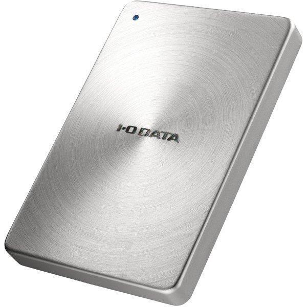 I/ODATA SSD SDPX-USC1C [シルバー]