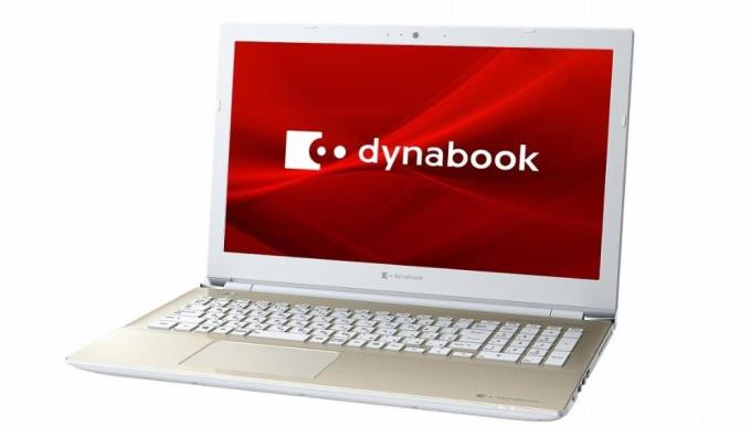 Dynabook ノートパソコン dynabook T6 P1T6MPEG