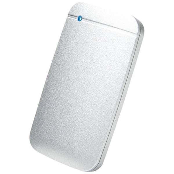 エレコム SSD ESD-EF1000GSV [シルバー]