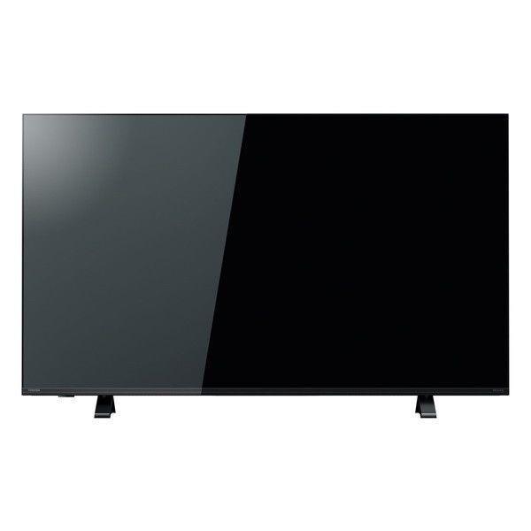 TOSHIBA 薄型テレビ REGZA 43C340X [43インチ]