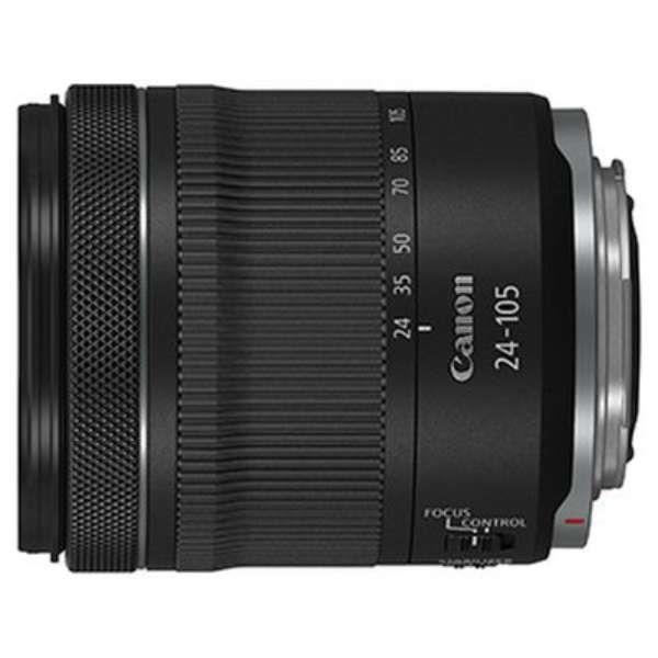 CANON レンズ RF24-105mm F4-7.1 IS STM