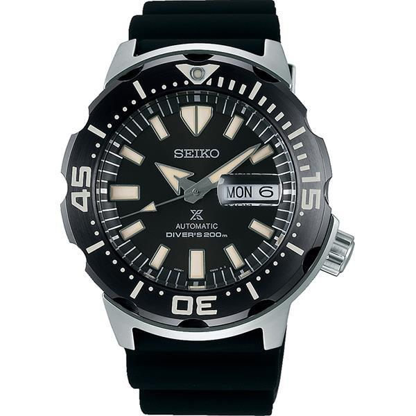 SEIKO 男性向け腕時計 プロスペックス ダイバースキューバ SBDY035