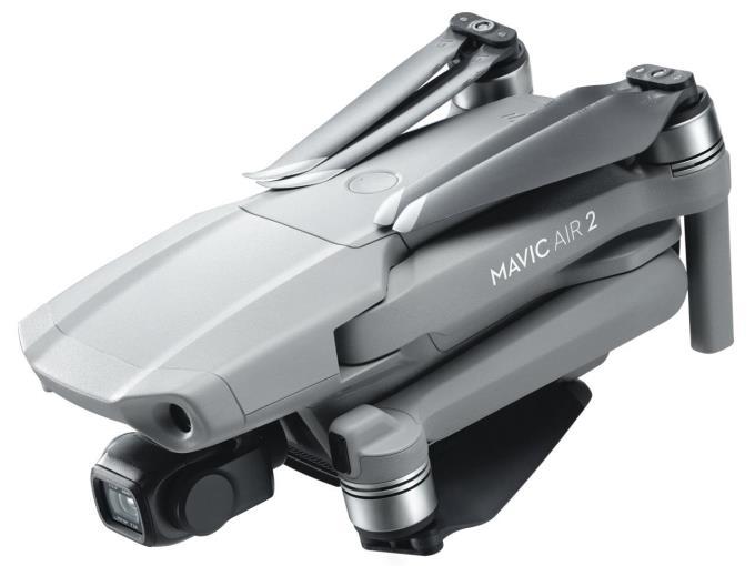 DJI ドローン・マルチコプター Mavic Air 2