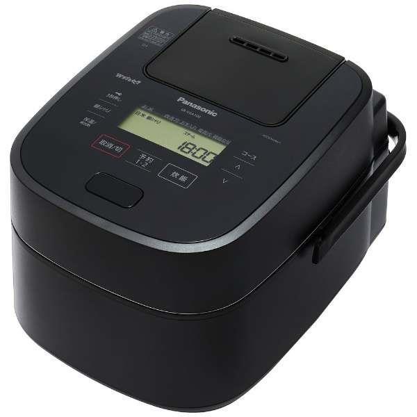 Panasonic 炊飯器 おどり炊き SR-VSA100
