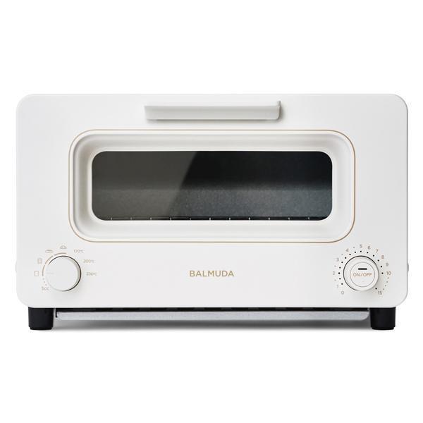 バルミューダ トースター The Toaster K05A-WH [ホワイト]