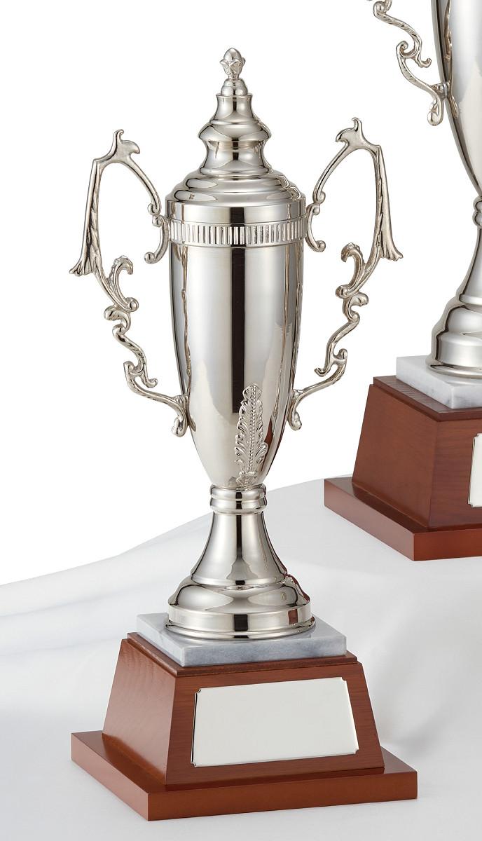 文字彫刻無料 優勝カップ C1047B 高さ 48cm リボン無料 真鍮VUMpqSz