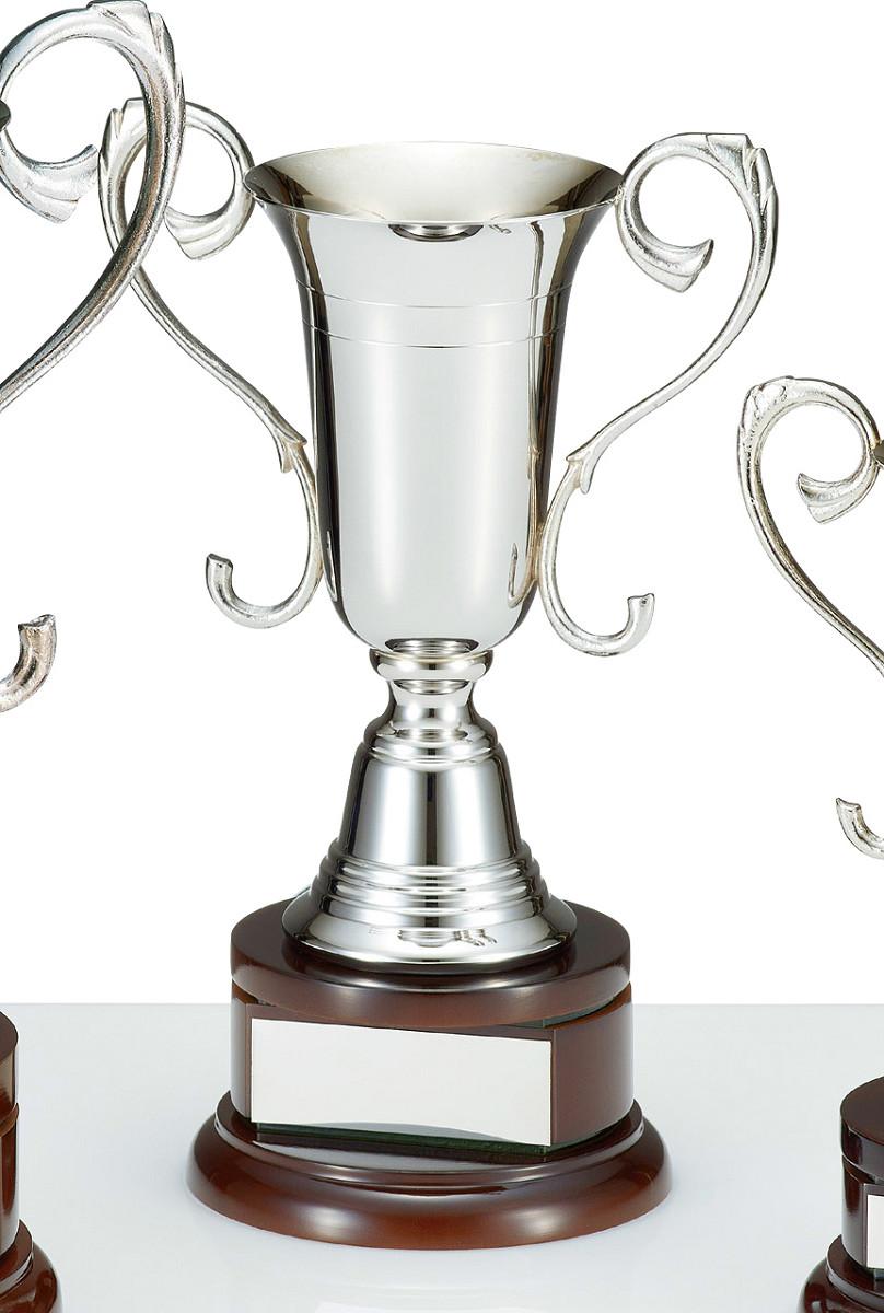 【文字彫刻無料】優勝カップ(C1065B)高さ:29cm/リボン無料/真鍮