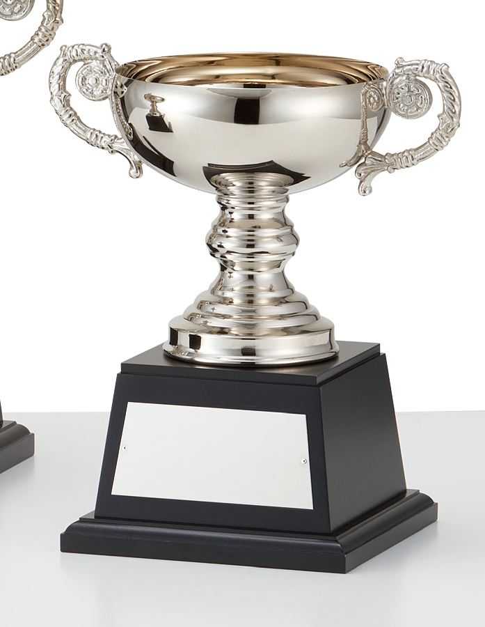 【文字彫刻無料】優勝カップ(C1066C)高さ:26.5cm/リボン無料/真鍮