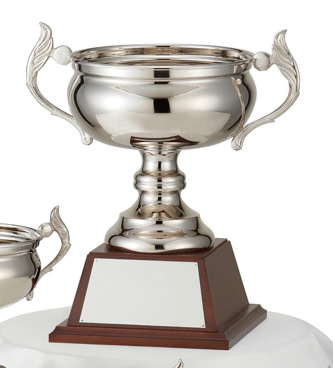 【文字彫刻無料】優勝カップ(C1072A)高さ:41.5cm/リボン無料/真鍮/ハードケース付き