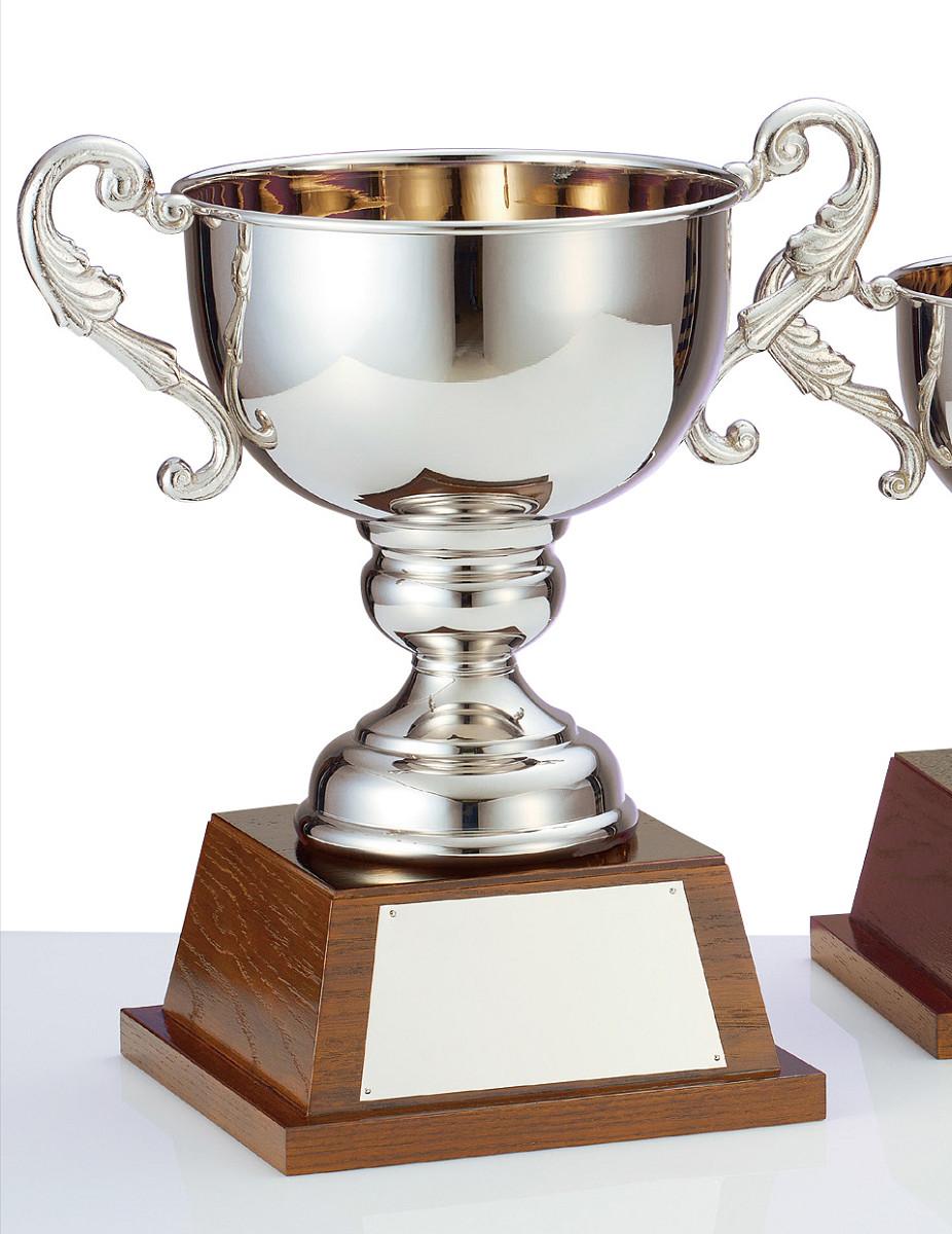 【文字彫刻無料】優勝カップ(C1076A)高さ:42.5cm/リボン無料/真鍮/ハードケース付き