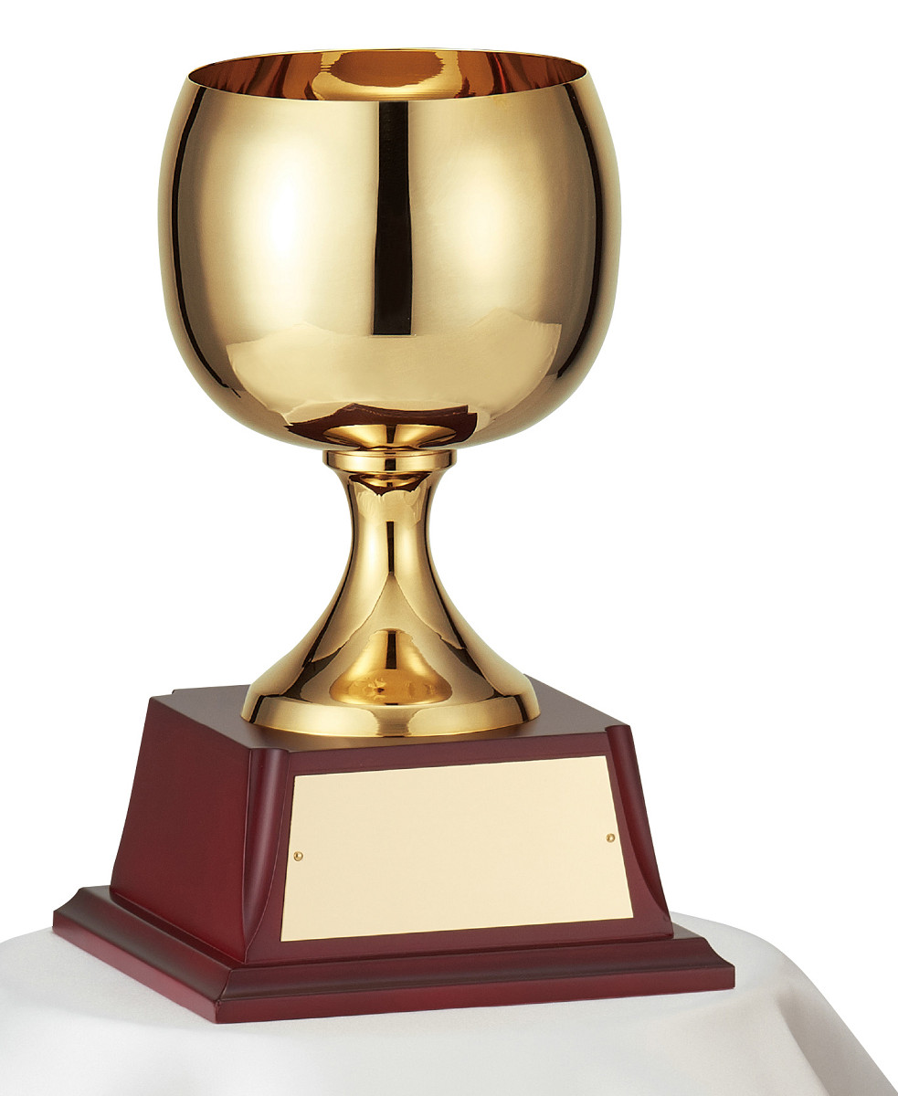 【文字彫刻無料】優勝カップ(C1082A)高さ:26.5cm/リボン無料/真鍮/ハードケース付き