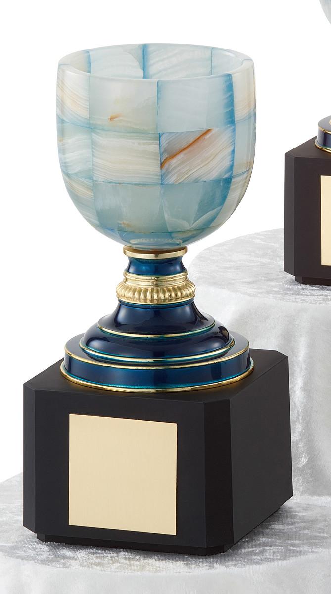 【文字彫刻無料】優勝カップ(C1302A)高さ:26.5cm/リボン無料/オニックス