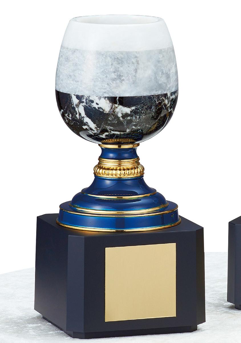 【文字彫刻無料】優勝カップ(C1441A)高さ:28cm/リボン無料/オニックス