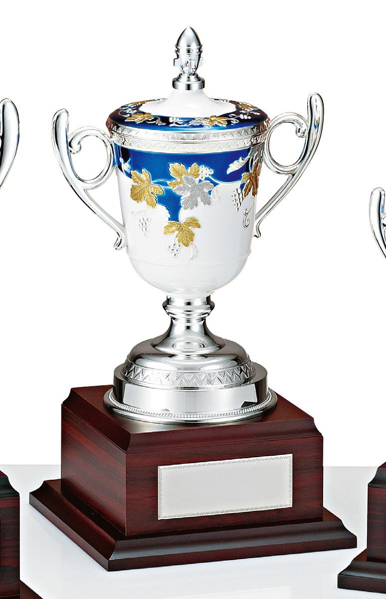 【文字彫刻無料】優勝カップ(C1605B)高さ:36.5cm/リボン無料