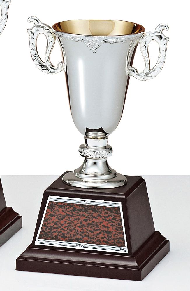 【文字彫刻無料】優勝カップ(C1626D)高さ:18.5cm/リボン無料