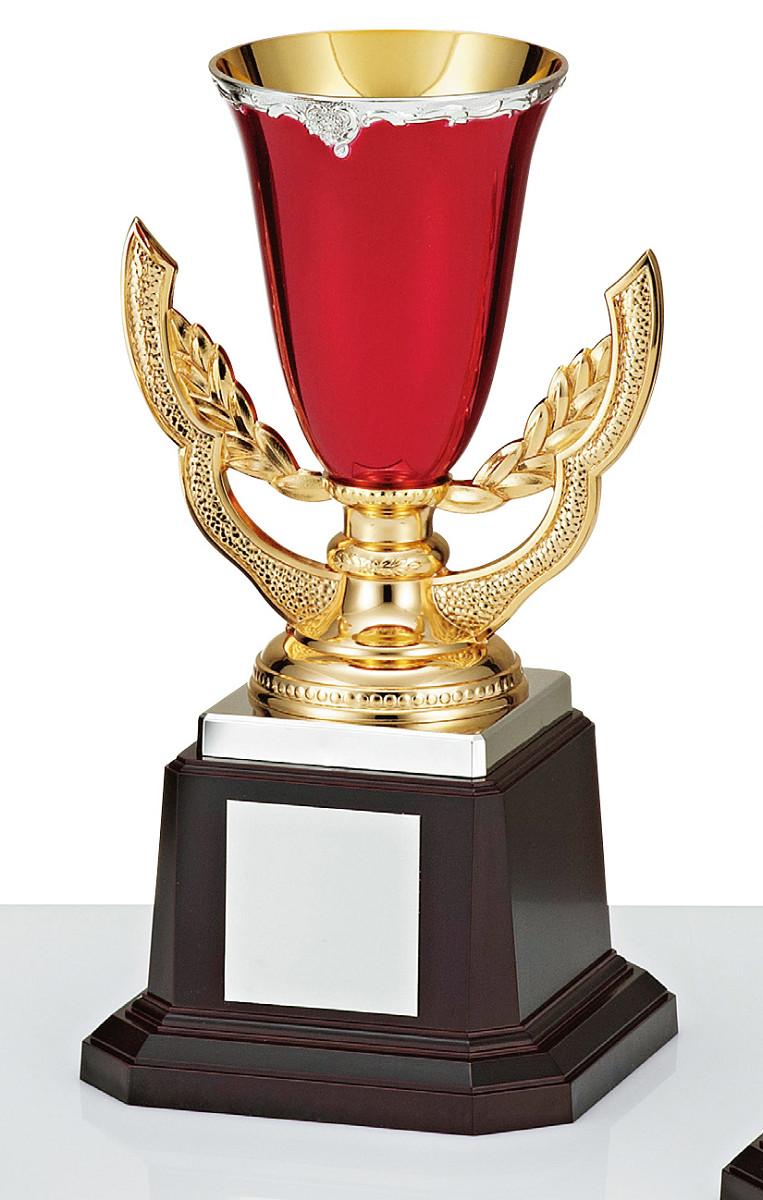 【文字彫刻無料】優勝カップ(C1644B)高さ:27cm/リボン無料