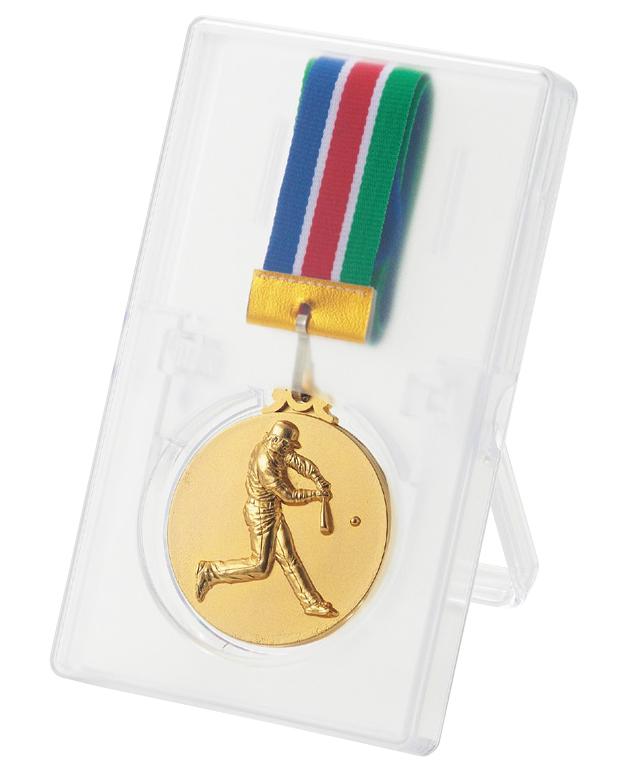 ブランド買うならブランドオフ 文字彫刻無料 ブランド品 53mmメダル LM53B プラスチックケース