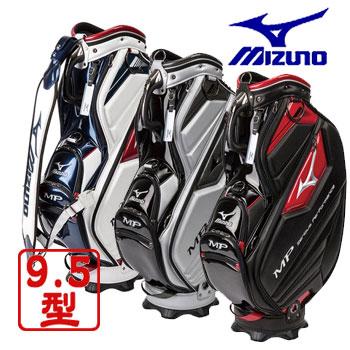 美津濃 MP 有限旅遊風格球童袋 5 LJC 150600 9.5 英寸 5.0 公斤 47 為美津濃 MP 有限旅遊風格高爾夫 5LJC150600