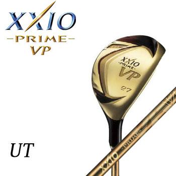 ダンロップ ゼクシオ プライム VP ユーティリティ VP-2000 カーボンシャフト XXIO PRIME VP 07/07R (DUNLOP ゴルフ) VP2000 XXPVP207/XXPVP207R【ラッキーシール対応】