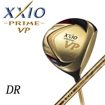 ダンロップ ゼクシオ プライム VP ドライバー VP-2000 カーボンシャフト XXIO PRIME VP 01 W1 (DUNLOP ゴルフ) VP2000 XXPVP201【ラッキーシール対応】