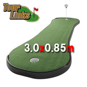 ツアーリンクス ドッグボーン DB-2PP-1 4x10フィートタイプ (3.0mx85cm)(Z-126)Tour Links プロツアーレベルの練習グリーン【ラッキーシール対応】