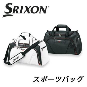 ダンロップ SRIXON スリクソン スポーツバッグ GGB-S111 DUNLOP ゴルフ (スポーツバッグ)【ラッキーシール対応】