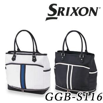 ダンロップ SRIXON スリクソン スポーツバッグ GGB-S116 DUNLOP ゴルフ (スポーツバッグ)【KOBE】