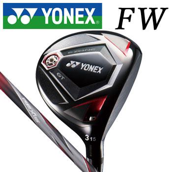 ヨネックス YONEX フェアウェイウッド REXIS for EZONE GT(YONEX GOLF)【ラッキーシール対応】