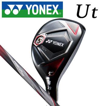 ヨネックス YONEX ユーティリティー REXIS for EZONE GT(YONEX GOLF)【ラッキーシール対応】
