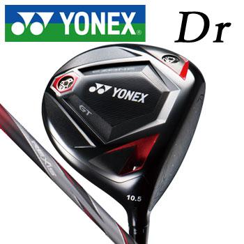 ヨネックス YONEX ドライバー REXIS for EZONE GT ウッド (YONEX GOLF)【ラッキーシール対応】