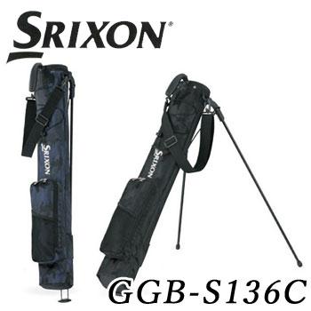 ダンロップ SRIXON スリクソン クラブケース GGB-S136C DUNLOP ゴルフ 【ラッキーシール対応】