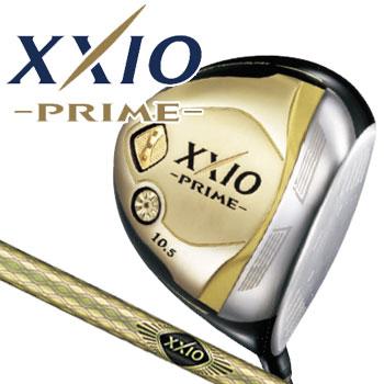 ダンロップ ゼクシオ プライム ドライバー SP-900 カーボンシャフト XXIO PRIME W1 (DUNLOP ゴルフ)