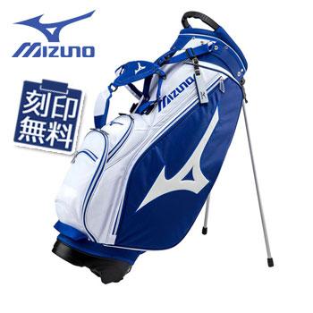 ミズノ ツアーシリーズ スタンド キャディバッグ 5LJC172300 WM 9.5型(77cm)/約2.8kg/47インチ対応 ワールドモデル  MIZUNO Tour Series Stand ゴルフ【ラッキーシール対応】