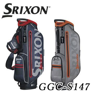 【25%OFF】 [NEW]ダンロップ SRIXON スリクソン 軽量キャディバッグ 9.5型 GGC-S147 GGC-S147 スタンド式キャディバッグ ゴルフ DUNLOP SRIXON ゴルフ (キャディーバッグ)【ラッキーシール対応】, ハイパーファクトリー:67aa1c77 --- totem-info.com