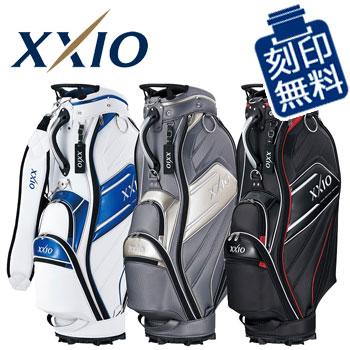 ダンロップ XXIO ゼクシオ キャディバッグ 9.5型 GGC-X104 DUNLOP ゴルフ (キャディーバッグ)【ラッキーシール対応】