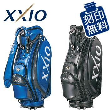 【数量限定】ダンロップ XXIO ゼクシオ キャディバッグ 9.5型 GGC-X106L DUNLOP ゴルフ (キャディーバッグ)【ラッキーシール対応】