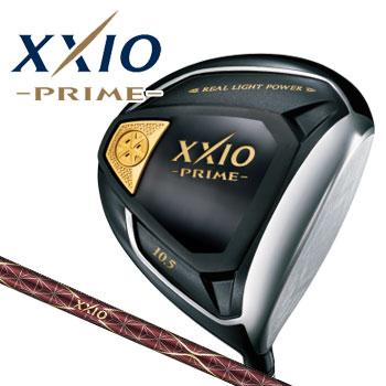 [2019/NEW]ダンロップ ゼクシオ プライム ドライバー SP-1000 カーボンシャフト XXIO PRIME W1 (DUNLOP ゴルフ) 【ラッキーシール対応】