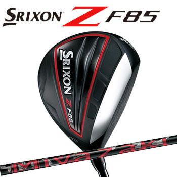 [NEW]ダンロップ スリクソン ZF85 フェアウェイウッド Miyazaki Mahana カーボンシャフト SRIXON Z F85 FW 【ラッキーシール対応】