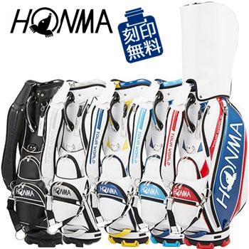 ホンマ 本間 ツアーワールド キャディバッグ CB1903 9.5型 4.7kg 47インチ対応 トーナメントプロ仕様レプリカモデル HONMA TOUR WORLD 本間ゴルフ ホンマゴルフ 【ラッキーシール対応】