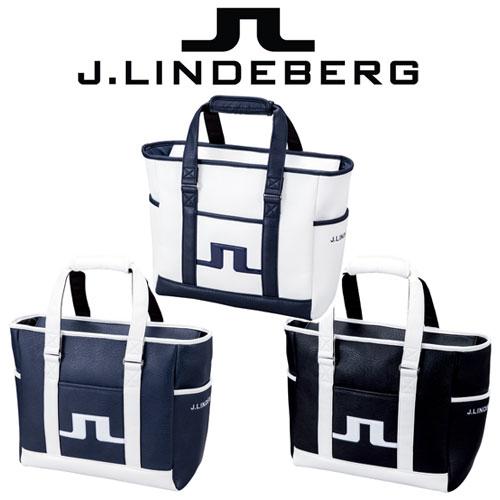 即納★J.LINDEBERG トートバッグ JL-117T(28649) DUAL_MASTER LIMITED ゴルフ ジェイリンドバーグ 日本限定モデル ツアーモデル 【ラッキーシール対応】