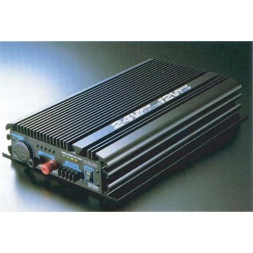 (cellstar)セルスター DC/DC コンバーター DC532 最大瞬間 出力 電流 32A DC24V ⇒ 12V DC-DC デコデコ