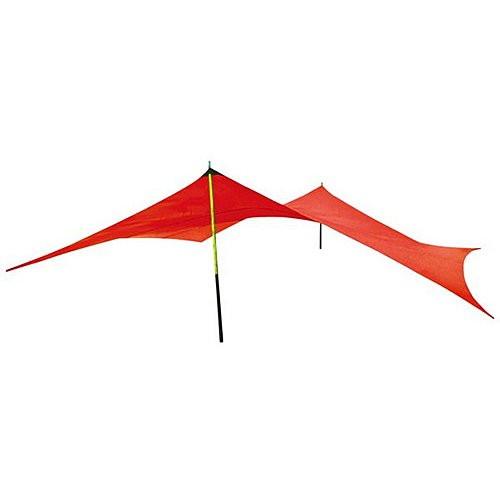 (HILLEBERG)ヒルバーグ Tarp 20 UL RD |アウトドア アウトドア用品 アウトドアー 用品 アウトドアグッズ キャンプ キャンプ用品