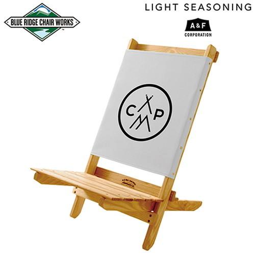 (LIGHT SEASONING)ライトシーズニング CAMP フェスティバルチェア (LIGHT WHT WHT CAMP, COLOR WARDROBE:39fb95b7 --- data.gd.no