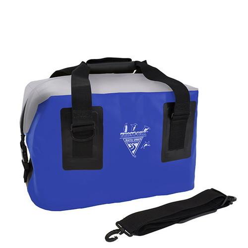 (SEATTLESPORTS)シアトルスポーツ ZIPトップクーラー 44QT ブルー | バッグ ボックス クーラーBOX クーラーバック 保冷バック 保冷バッグ 保冷ボックス クーラーバッグ クーラーボックス アウトドア アウトドア用品 アウトドアグッズ キャンプ キャンプ用品 おしゃれ