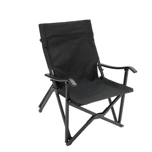 (Adirondack)アディロンダック スモール キャンパーズチェア ブラック |アウトドア アウトドア用品 アウトドアー 用品 アウトドアグッズ キャンプ キャンプ用品