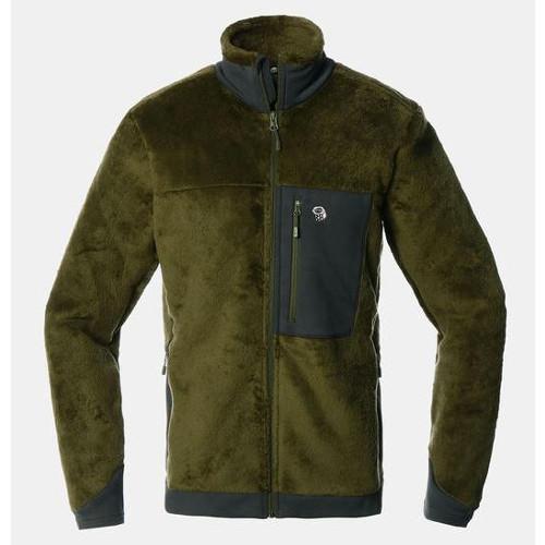 (Mountain Hardwear)マウンテンハードウェア モンキーマン 2 ジャケット (304)Dark Army