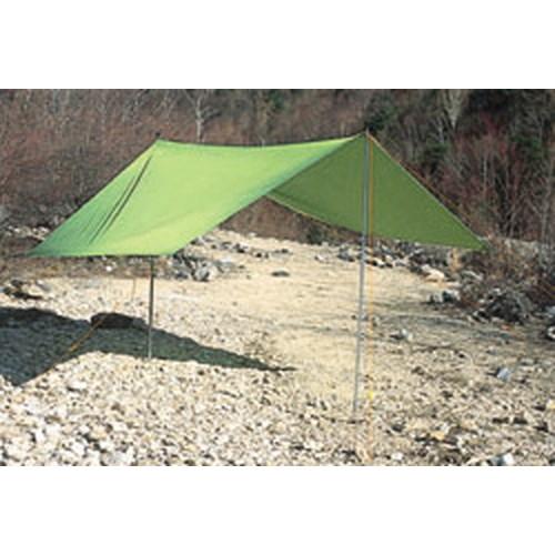 (アライテント) ビバークタープ M RS | タープ テント ツーリング 登山 登山用テント 山岳 アウトドア キャンプ おしゃれ