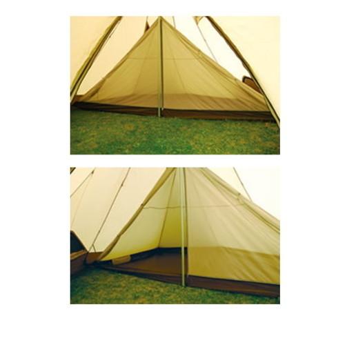 (OGAWACAMPAL)小川キャンパル ピルツ15用インナー 3507 |アウトドア アウトドア用品 アウトドアー 用品 アウトドアグッズ キャンプ キャンプ用品 キャンプグッズ おしゃれ テント キャンプテント テント用品